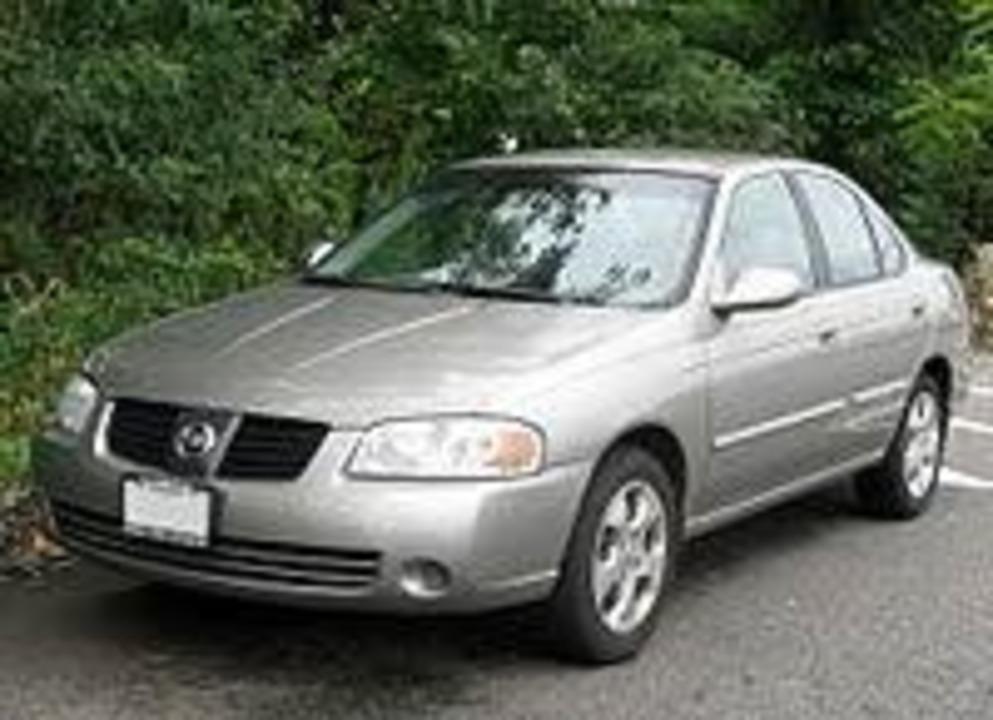 2006 Nissan Sentra  - 3447R  - Hawkeye Car Credit - Newton