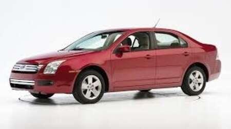 2007 Ford Fusion  for Sale  - 3531RAR  - Hawkeye Car Credit - Newton