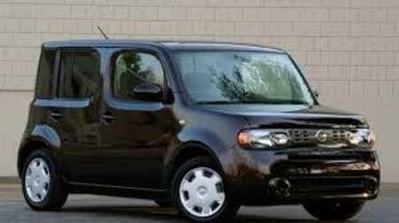 2009 Nissan CUBE  for Sale  - 3757  - Hawkeye Car Credit - Newton