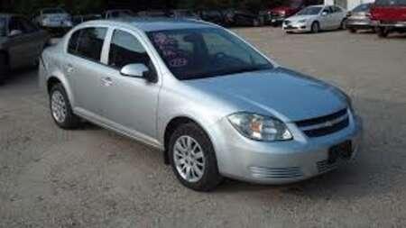 2010 Chevrolet Cobalt  for Sale  - 3459R  - Hawkeye Car Credit - Newton