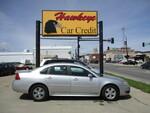 2010 Chevrolet Impala  - Hawkeye Car Credit - Newton