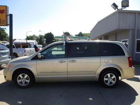 2010 Dodge Grand Caravan  for Sale  - 3723  - Hawkeye Car Credit - Newton