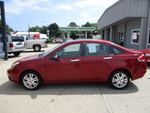 2010 Ford Focus  - 3739  - Hawkeye Car Credit - Newton