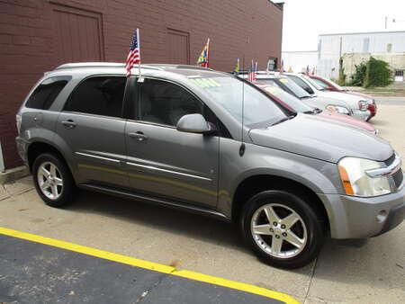 2006 Chevrolet Equinox  for Sale  - 3600RR  - Hawkeye Car Credit - Newton