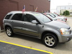 2006 Chevrolet Equinox  - 3600RR  - Hawkeye Car Credit - Newton