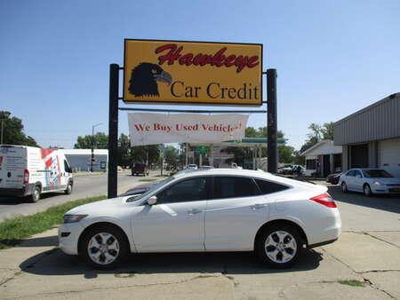 2010 Honda Accord Crosstour  for Sale  - 3813  - Hawkeye Car Credit - Newton