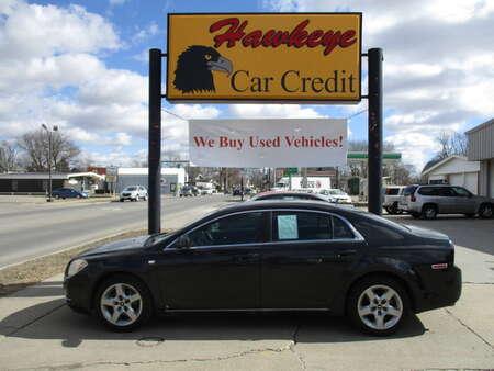 2008 Chevrolet Malibu  for Sale  - 3708R  - Hawkeye Car Credit - Newton
