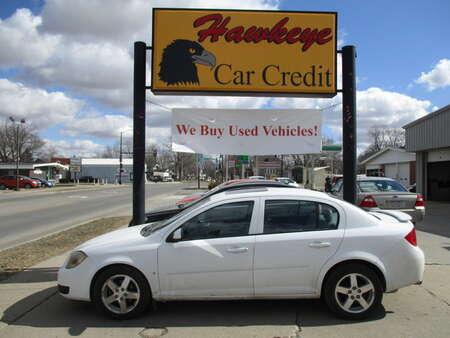 2008 Chevrolet Cobalt  for Sale  - 3546R  - Hawkeye Car Credit - Newton