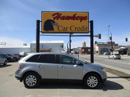 2007 Ford Edge  for Sale  - 3873  - Hawkeye Car Credit - Newton