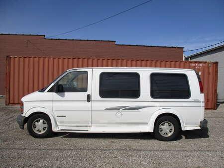 1999 Chevrolet G1500  for Sale  - 3854A  - Hawkeye Car Credit - Newton