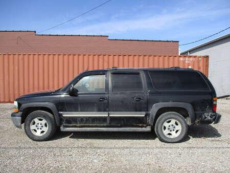 2005 Chevrolet Suburban  for Sale  - 3851B  - Hawkeye Car Credit - Newton