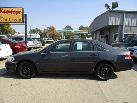 2008 Chevrolet Impala  for Sale  - 3806A  - Hawkeye Car Credit - Newton