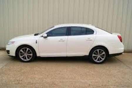 2009 Lincoln MKS  for Sale  - 3713R  - Hawkeye Car Credit - Newton