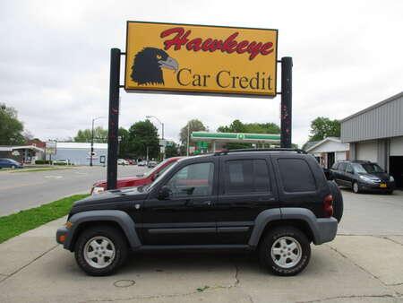 2005 Jeep Liberty  for Sale  - 3557RR  - Hawkeye Car Credit - Newton
