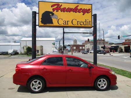 2009 Toyota Corolla  for Sale  - 3795  - Hawkeye Car Credit - Newton