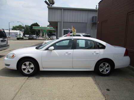 2013 Chevrolet Impala  for Sale  - 3736  - Hawkeye Car Credit - Newton