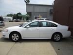 2013 Chevrolet Impala  - Hawkeye Car Credit - Newton
