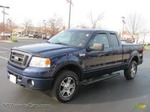 2007 Ford F-150  - Hawkeye Car Credit - Newton
