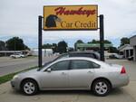 2008 Chevrolet Impala  - Hawkeye Car Credit - Newton