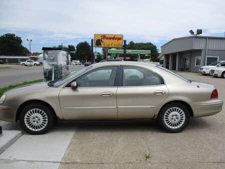 2001 Mercury Sable  for Sale  - 3798A  - Hawkeye Car Credit - Newton