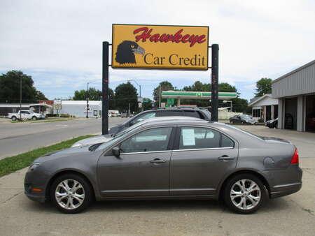 2012 Ford Fusion  for Sale  - 3803  - Hawkeye Car Credit - Newton