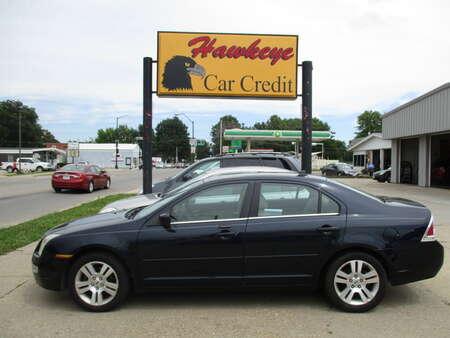 2009 Ford Fusion  for Sale  - 3805  - Hawkeye Car Credit - Newton
