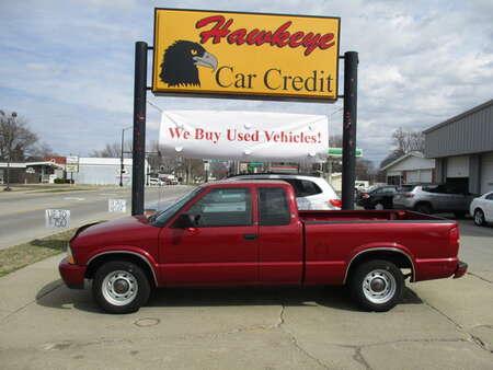 2000 GMC Sonoma  for Sale  - 3788  - Hawkeye Car Credit - Newton