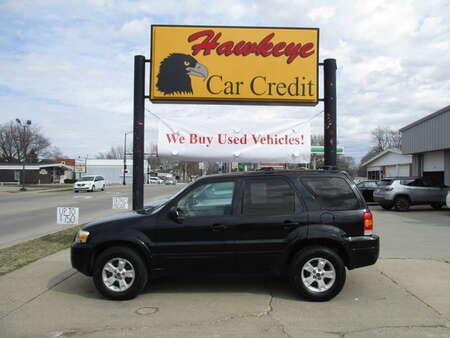 2005 Ford Escape  for Sale  - 3787  - Hawkeye Car Credit - Newton