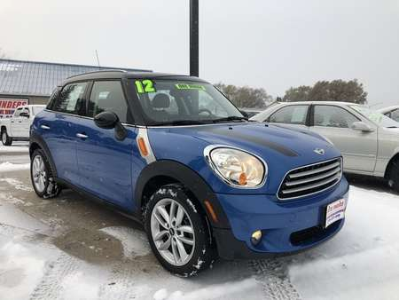 2012 Mini Countryman  for Sale  - 04057  - Auto Finders LLC