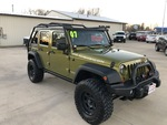 2007 Jeep Wrangler Unlimited  - Auto Finders LLC