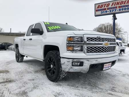 2014 Chevrolet Silverado 1500 LT for Sale  - 32400  - Auto Finders LLC