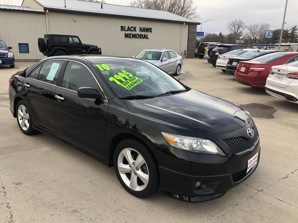 2010 Toyota Camry SE  - 92569  - Auto Finders LLC