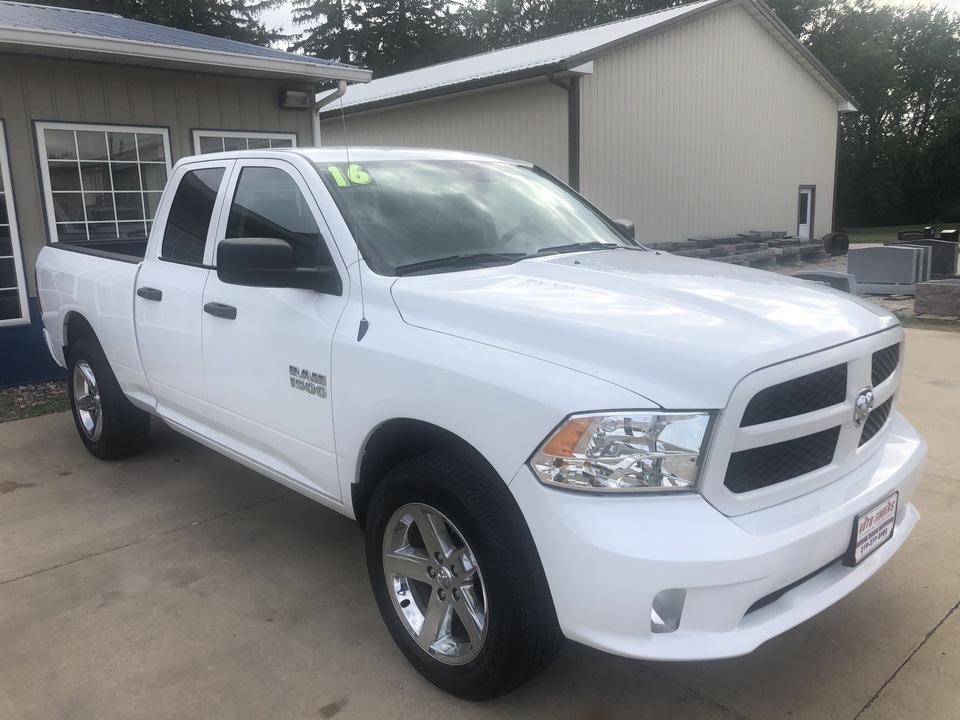 2016 Ram 1500  - 285510  - Auto Finders LLC