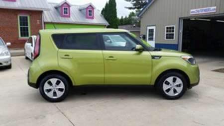 2014 Kia Soul  for Sale  - 725129  - Auto Finders LLC