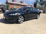 2014 Ford Fusion SE  - 204675  - Auto Finders LLC