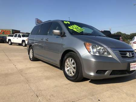 2009 Honda Odyssey EXL for Sale  - 39334  - Auto Finders LLC