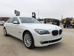 2012 BMW 7-series  - Auto Finders LLC