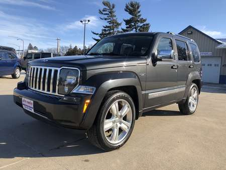 2011 Jeep Liberty Super Jet for Sale  - 593870  - Auto Finders LLC