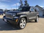 2011 Jeep Liberty  - Auto Finders LLC