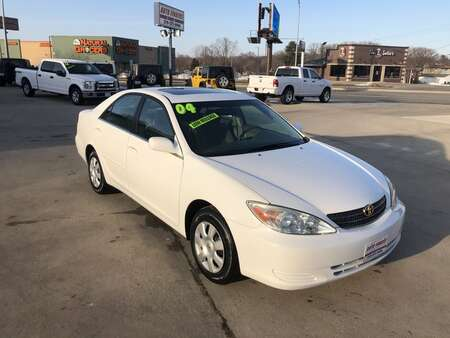 2004 Toyota Camry LE for Sale  - 293934  - Auto Finders LLC