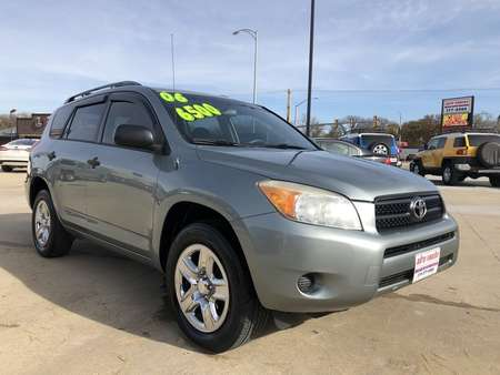 2006 Toyota Rav4  for Sale  - 8988  - Auto Finders LLC
