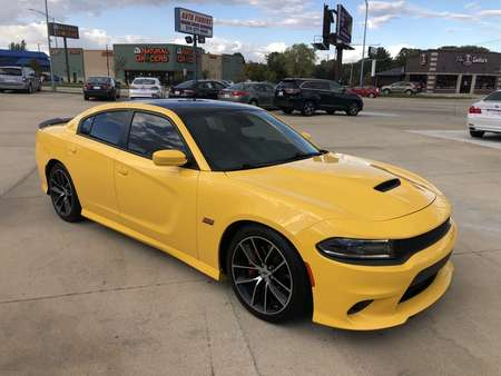2017 Dodge Charger SRT Scat Pack for Sale  - 566025  - Auto Finders LLC