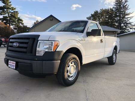 2011 Ford F-150 XL for Sale  - 57225  - Auto Finders LLC