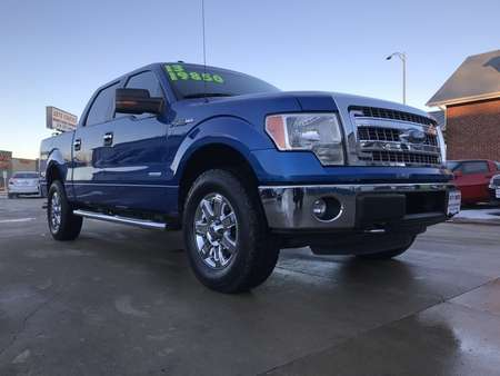 2013 Ford F-150 XLT for Sale  - 66545  - Auto Finders LLC
