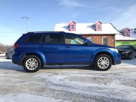 2015 Dodge Journey  for Sale  - 54666  - Auto Finders LLC