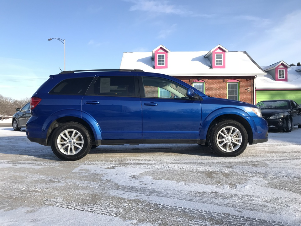 2015 Dodge Journey  - Auto Finders LLC