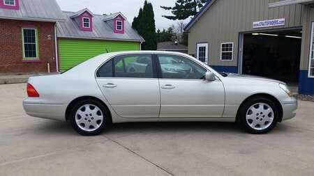 2003 Lexus LS 430  for Sale  - 115640  - Auto Finders LLC