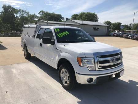 2013 Ford F-150 XLT for Sale  - 12809  - Auto Finders LLC