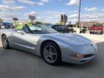 1998 Chevrolet Corvette  - Auto Finders LLC