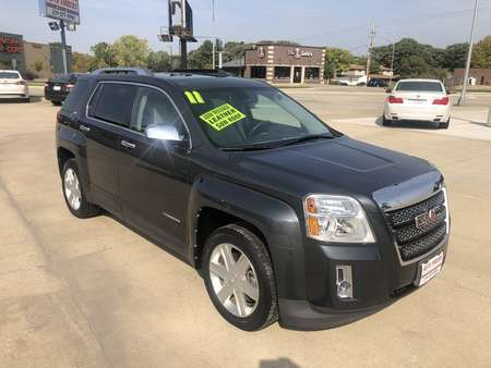 2011 GMC TERRAIN SLT for Sale  - 297392  - Auto Finders LLC